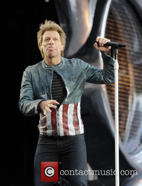 Jon Bon Jovi 41