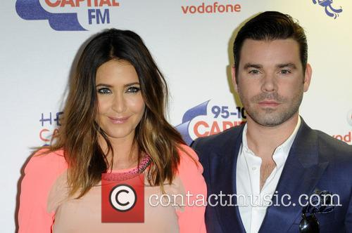 Lisa Snowdon and Dave Berry 2