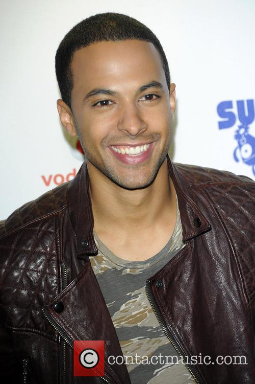 marvin humes capital fm summertime ball 2013 3711728