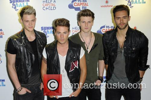 ryan fletcher adam pitts joel peat andy brown of 3711733