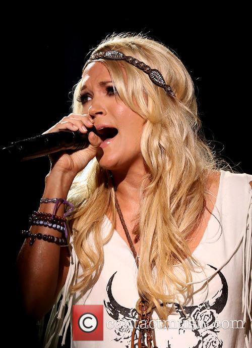 Carrie Underwood 20
