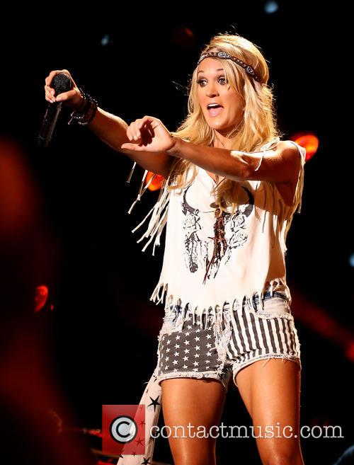 Carrie Underwood 23