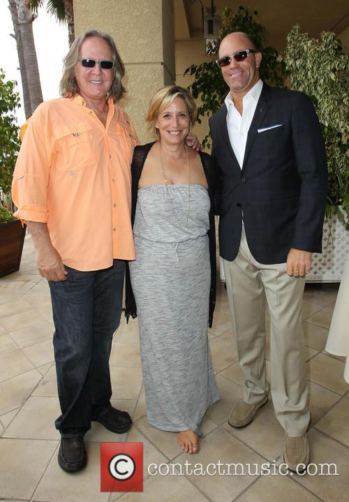Celebration, Brad Friedmutter and Guests 1