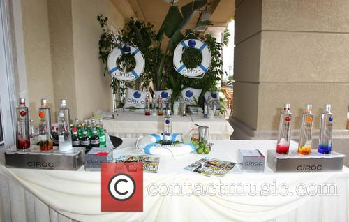 Celebration, Ciroc Ultra Premium and Ok Magazine 6
