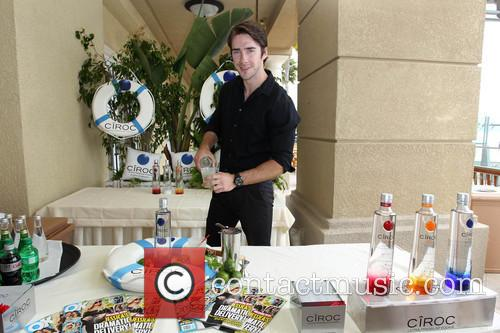 Celebration, Ciroc Ultra Premium and Ok Magazine 11
