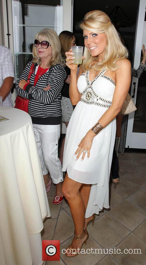 Gretchen Rossi, Balboa Bay Club