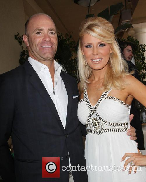 Gretchen Rossi and Guest 5
