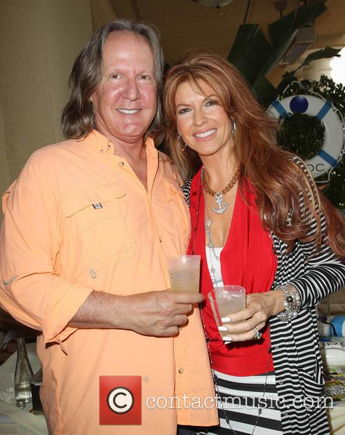 Celebration, Kimberly Friedmutter, Brad Friedmutter, Balboa Bay Club