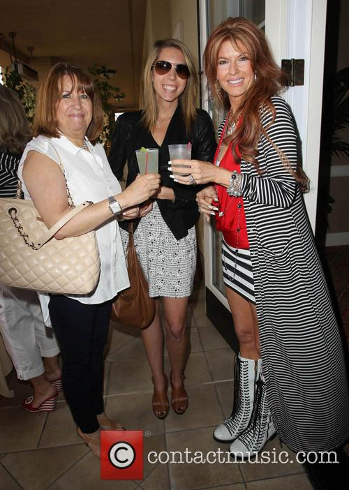 Celebration, Kimberly Friedmutter and Guests 1