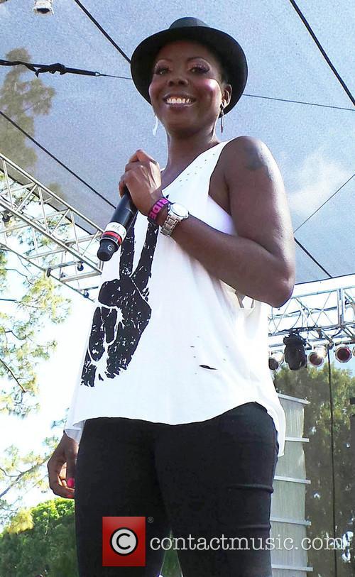 DJ Asha 1