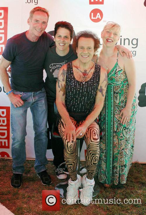 Richard Simmons and Guests 1