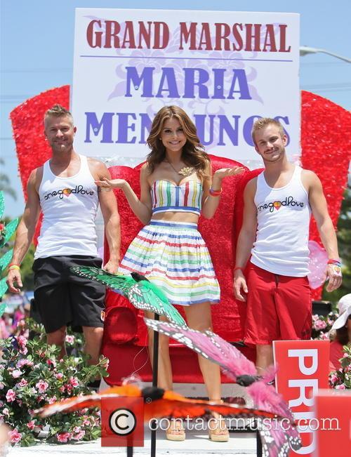 Maria Menounos 15