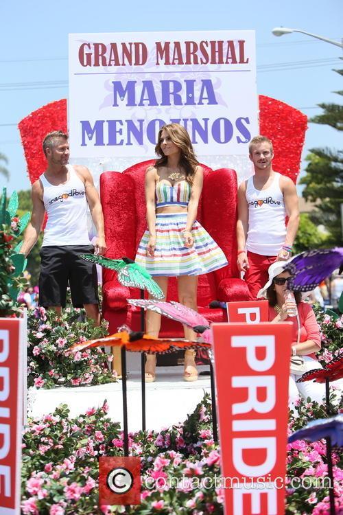 Maria Menounos 19