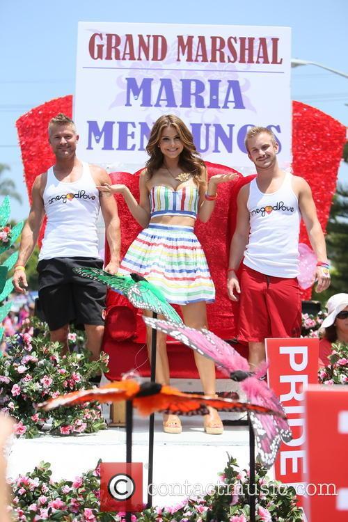 Maria Menounos 21