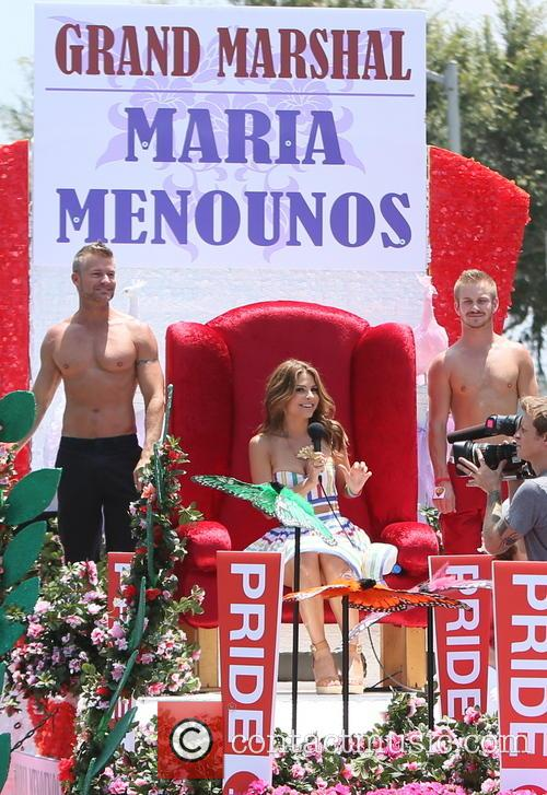 Maria Menounos 1