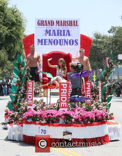 Maria Menounos 34