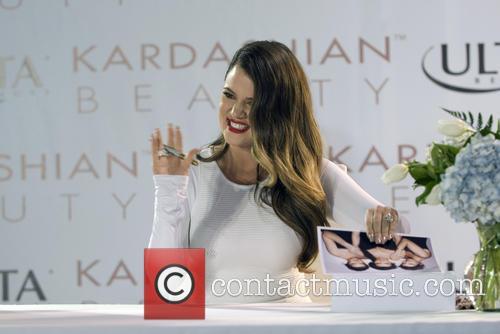 Kardashian Beauty Launch