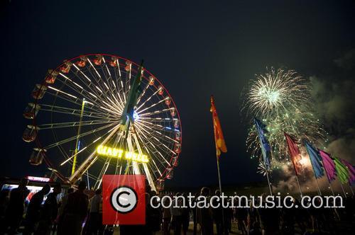 Fireworks 7