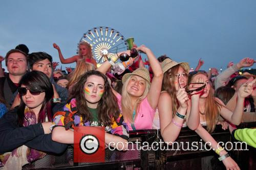 Rockness Festival and Inverness 4