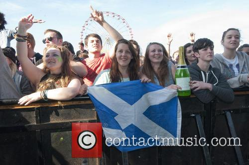 Rockness Festival and Inverness 5