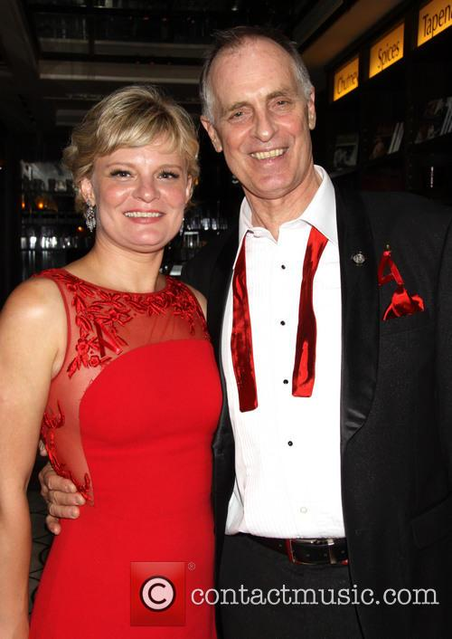 Martha Plimpton and Keith Carradine 3