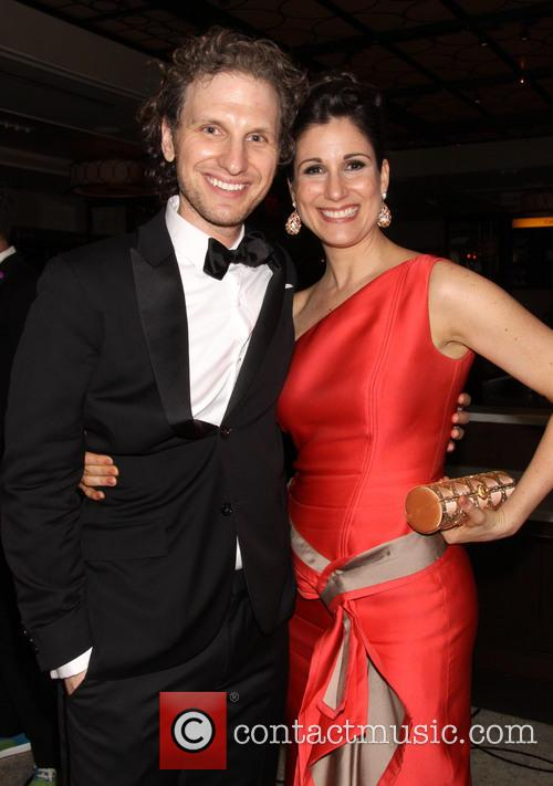 Official Tony Awards After Party