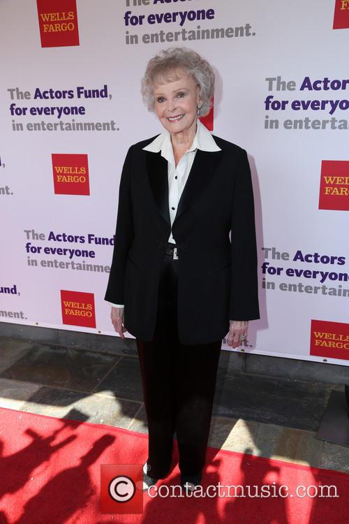 June Lockhart 1