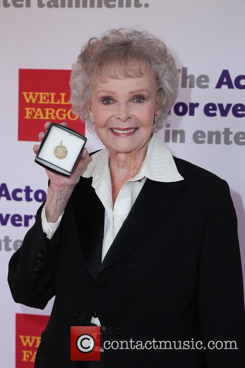 June Lockhart 4