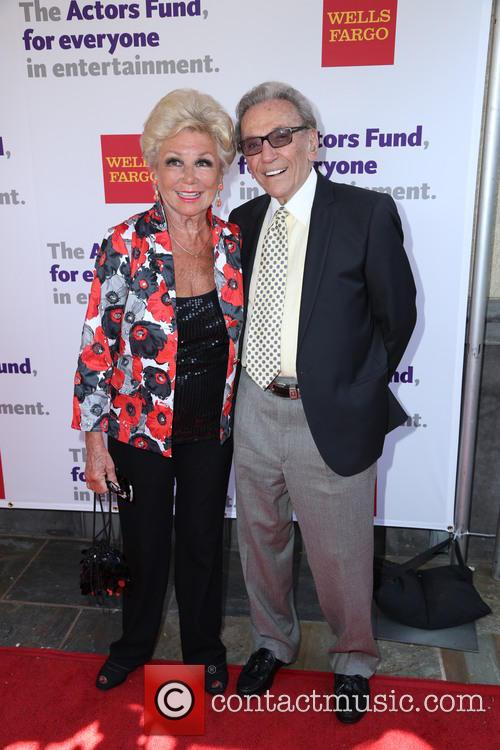Mitzi Gaynor and Norm Crosby 1
