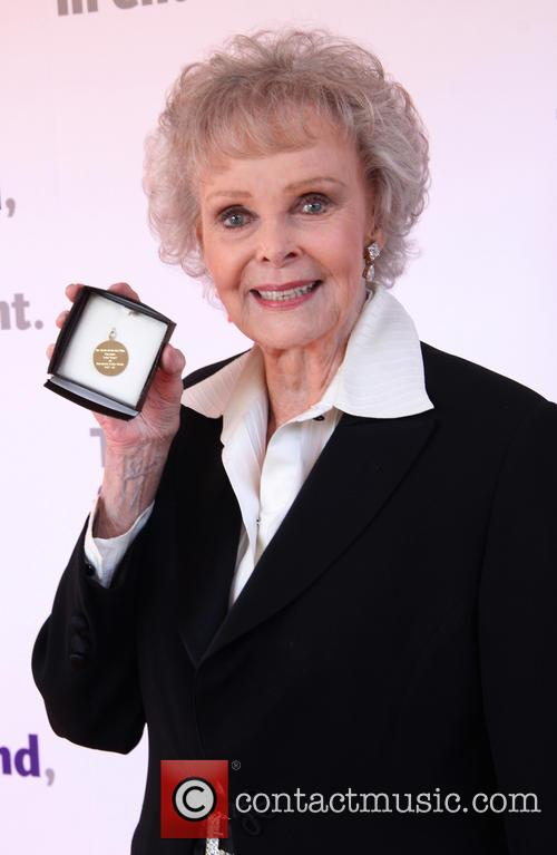 June Lockhart 7