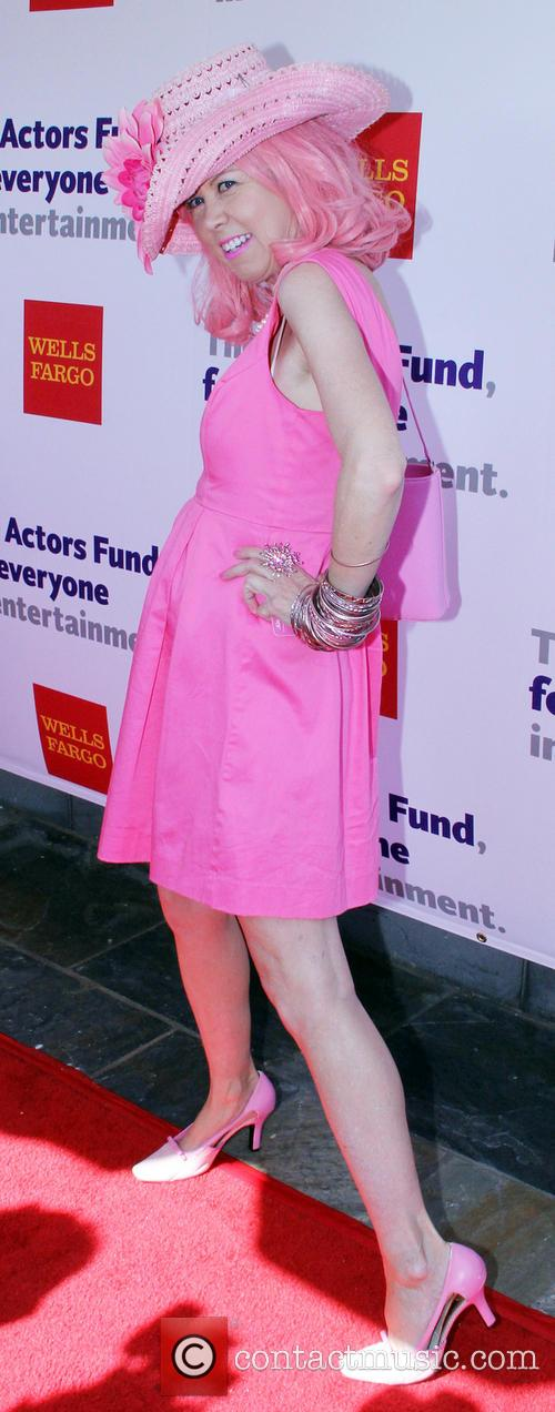 Kitten Kay Sera, Taglyan Cultural Complex , Tony Awards