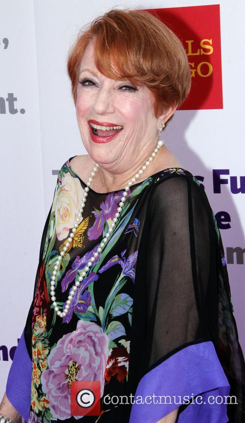 nancy dussault tony awards viewing party 3714247