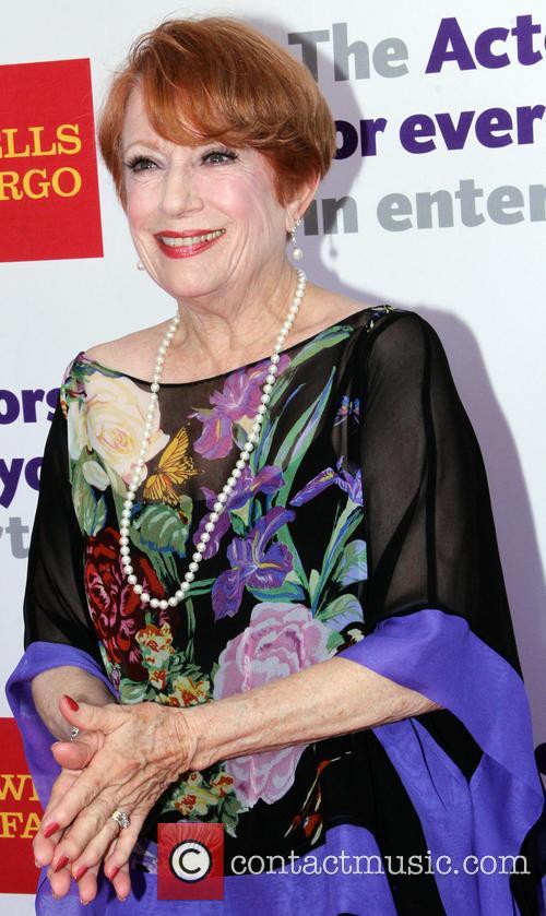 Nancy Dussault 1