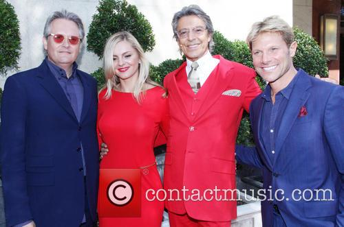 Tommy Tune, Elena Vasilenka and Guests 6