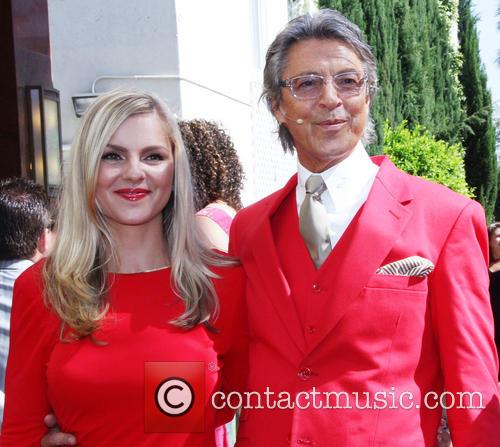 Tommy Tune and Elena Vasilenka 5