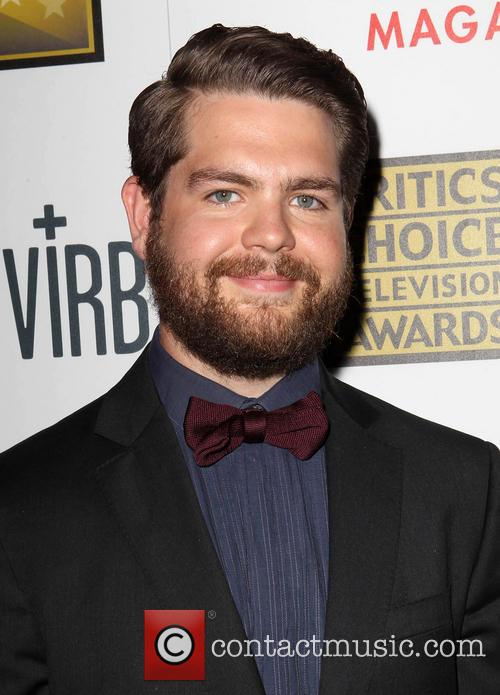jack osbourne btja 3rd annual critics choice 3852187