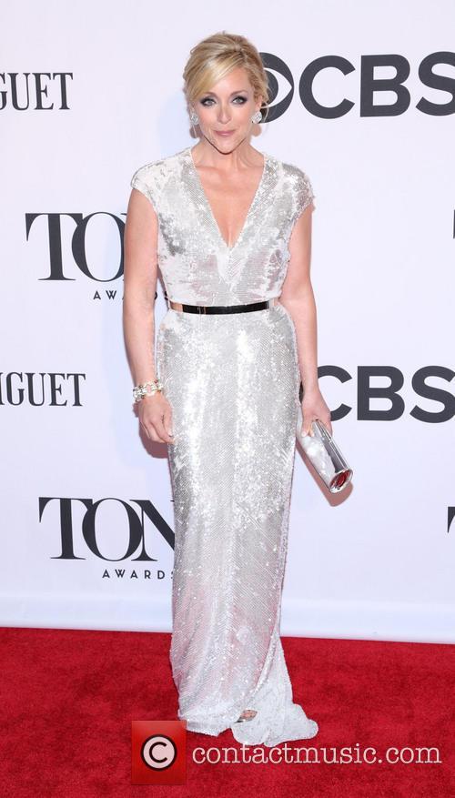 Jane Krakowski, Tony Awards, Radio City Music Hall