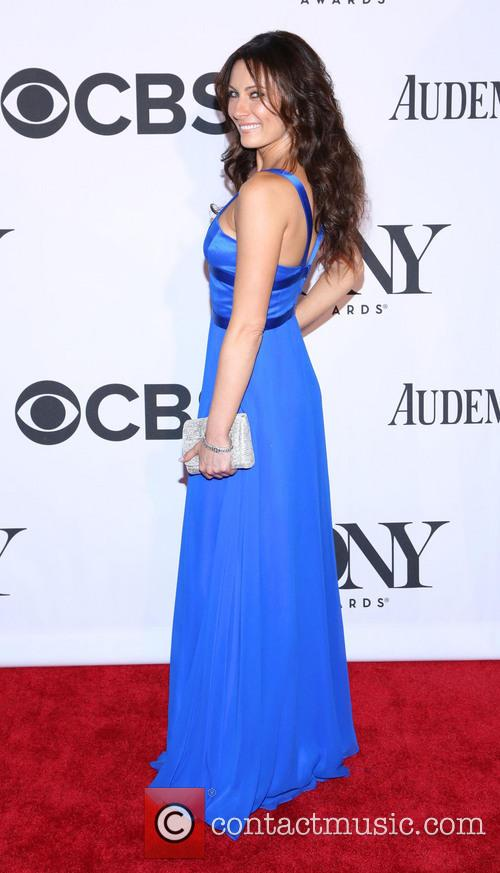 Laura Benanti, Tony Awards, Radio City Music Hall