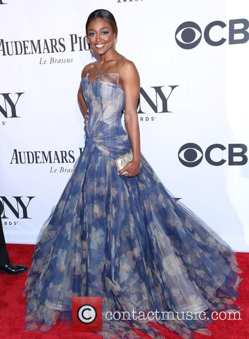 patina miller the 67th annual tony awards 3712252