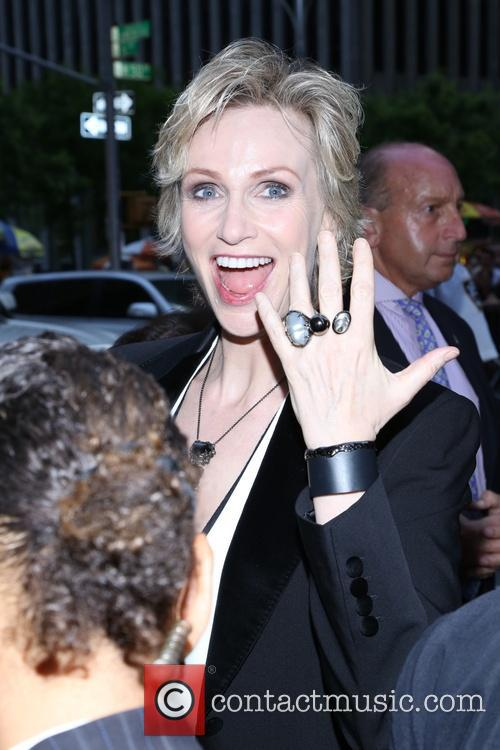 Jane Lynch, Tony Awards