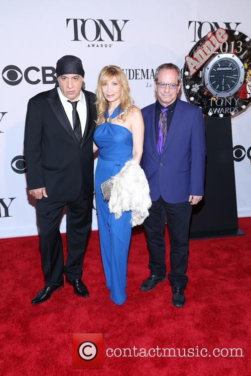 Steven Van Zandt, Tony Awards, Radio City Music Hall