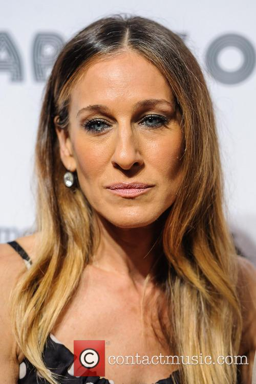 Sarah Jessica Parker Biography News Photos And Videos Page 2