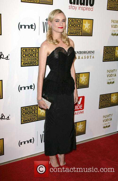 diane kruger critics choice television awards 3713568