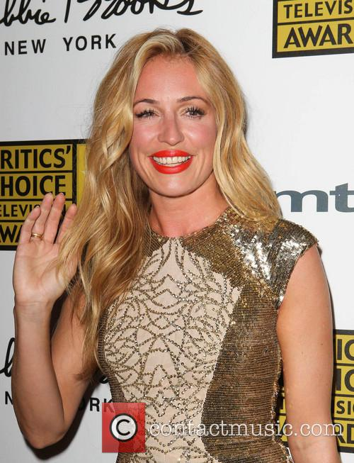Cat Deeley 7
