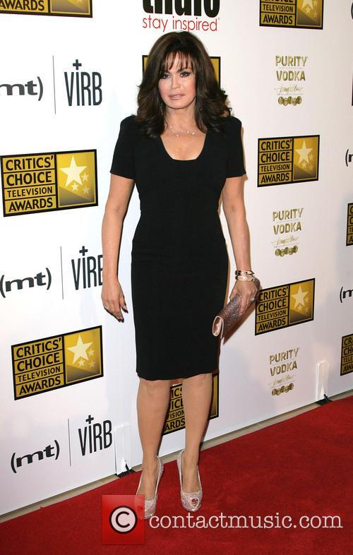marie osmond critics choice television awards 3713690