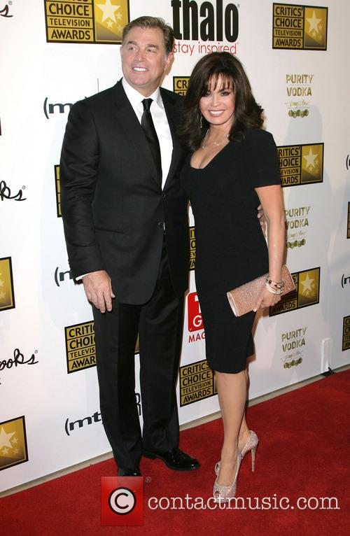 Marie Osmond and Husband Steve Craig 10
