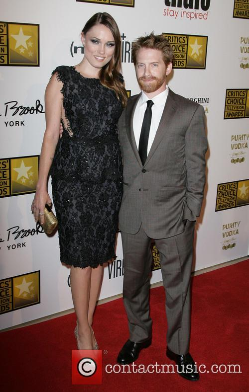 clare grant seth green broadcast television journalists associations 3713998