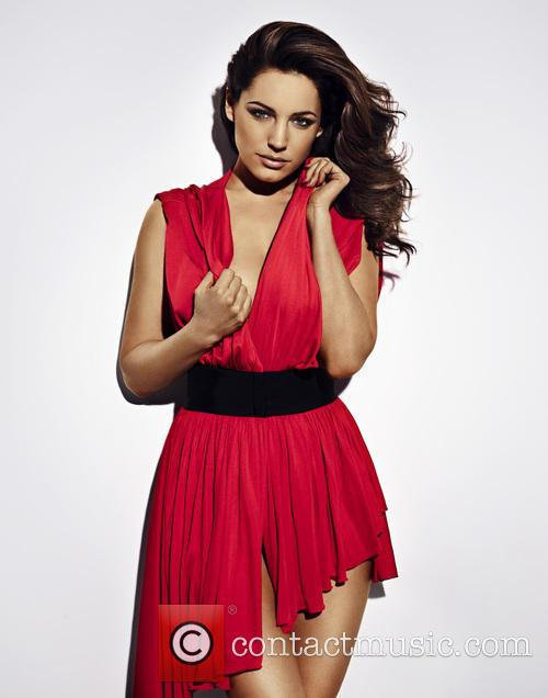 Kelly Brook fronts Liberation Day campaign