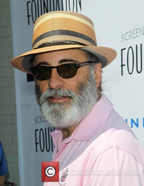 The Screen Actors Guild Foundation hosts it's...