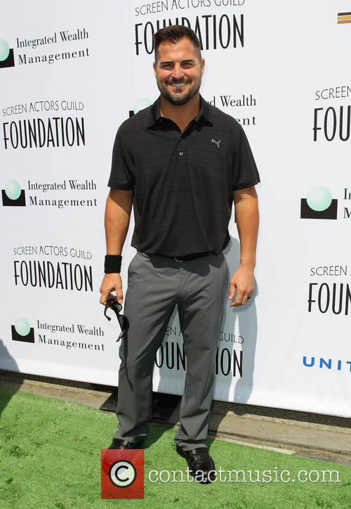 George Eads,  Lakeside Golf Club, The Screen Actors Guild